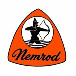 Nemrod - decal sticker Aufkleber