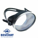 Beuchat Senior Securit classic retro Tauchermaske diving Mask plongée masques
