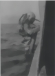 Diving off Sheerness ca. 1948